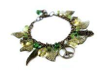 Bransoletki z łańcuszka/Chains Bracelets