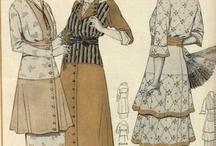 1914 Fashions