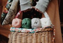 Knit knit and away!