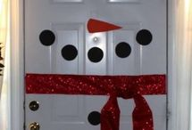 Office Door Decorations / by Michelle Padfield