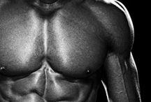 Bodybuilding / by LenaJeanne Cosmetics