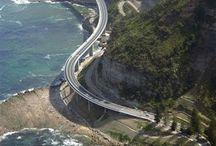 ingenieria. carreteras