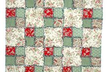 Quilt Patterns I Like