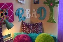 Hana's bedroom ideas