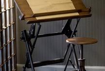 Çizim masaları