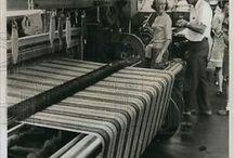 Garment & Textiles Vintage