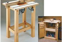 Router Workbench