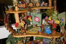 Preschool Fairy's / by GypseyDiva