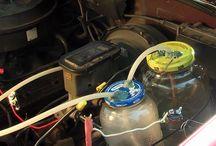 hydroen engine