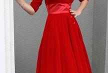 Sew Chic Patterns London Coat Dress #LN1517 / Coat Dress Pattern / by Sew Chic Pattern Company