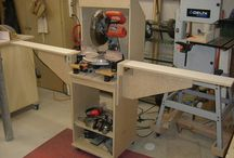 Woodworking Machine Jigs