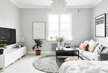 Decoration - home plan