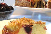 Cake, Tortes / Cakes, Tortes