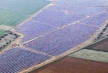 ECOSOLAR GLB / Noticias Relacionadas con el Desarrollo de las Energías Renovables