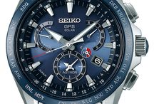 Seiko Astron Authorized Dealer / Call 7276-898-4377 or 813-875-3935 to get these GPS time and Solar powered timepieces. Tell time in all 39 timezones!