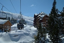 Winter Destinations / A collection of perfect winter breaks in Europe by train