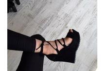 dolgu topuk ayakkabı / günlük hayatınızın yorğunluğunu ayaklarınız cekmesin stilbu.com el yapımı özel tasarım dolgu topuk modellerine göz atın farkı hissedin!!!
