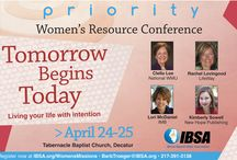 Illinois Baptist Women / For and about Southern Baptist Women in Illinois. / by IBSA