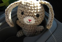 amigurumi so cute / by Nancy Fields