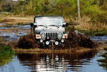 It's a jeep thang