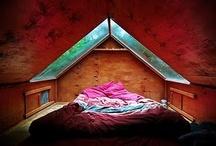 Coziness / Cozy Places