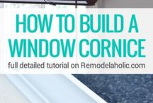 Windows cornice