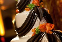 African Wedding Cakes