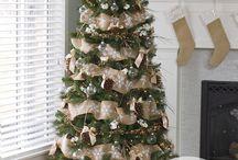 Christmas / by Agnes Olafson