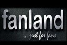 Fanland / Artículos solo para fans