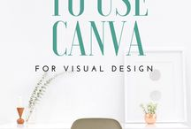 How to use Canva to make awesome graphics