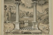 Masonic Art and Masonic Canvas