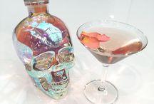 CHV Cocktails