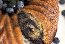 Cakes, Candies, Bread and more / Cakes, candies and bread recipes with un-categorical items too. / by Andrea Shaw