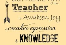 National Teacher Appreciation Week Gift Ideas / Show appreciation to your teacher with a gift! This board shares some great gift ideas.