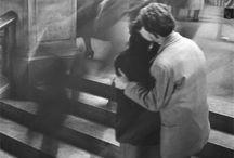 To kiss / in un bacio, saprai tutto quello che è stato taciuto P. Neruda