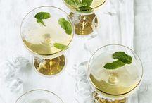 Drinks og drikke