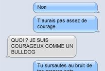 SMS HUMOUR