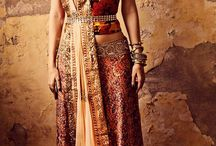 Indische Muster (Kleidung)