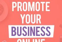 web promo ideas