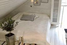 Loft room xx