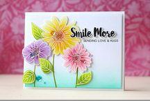 Altenew Smile More