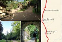 Valle Brembana / Valle Brembana is een bijzondere streek in Noord Italië. Meer informatie www.italiadesso.nl