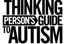 Autism things / by Julie O'Rear