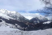 Livigno Italy ✔️ / Beautiful mountains