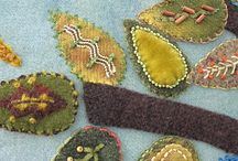 Wool Projects / by Liz Geisert Kirk