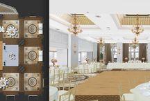 3D wedding planner
