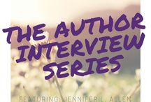 Author Interview Series