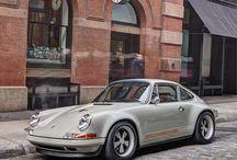 Porsche / My dreams. :)