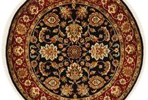 Round Rugs / Round Rugs are perfect for an entrance, corridor and foyer. Rugs and Beyond has a huge collection of round carpets in the latest designs, especially in wool and silk. We advise having a glass table if required as opposed to a wooden table which shall cover the design of the rug.
