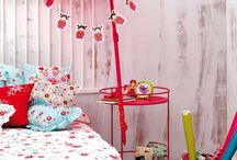 Little Girl room Decorations